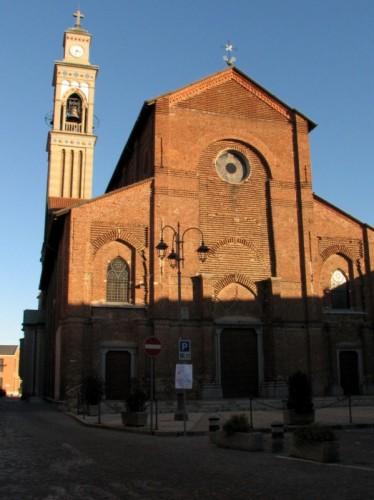 Cogliate - Chiesa di San Giuseppe