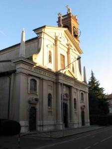 Chiesa dei SS. Pietro e Paolo Apostoli