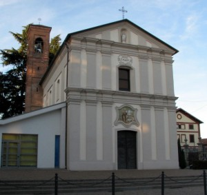 Chiesetta di Santa Marta
