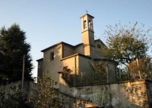 Chiesetta di San Pietro
