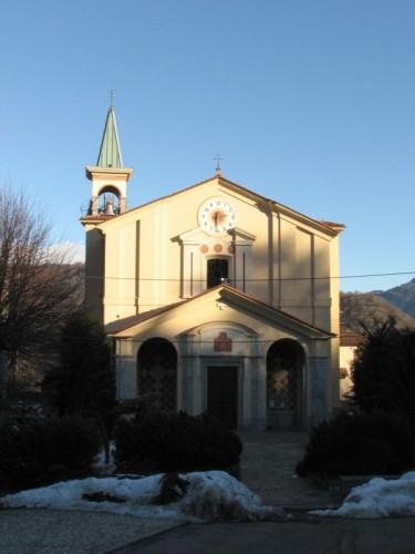 Sormano - Chiesa di Sant'Ambrogio
