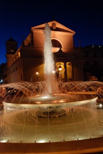 Anzio - Piazza Pia