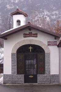 cappella madonna delle grazie