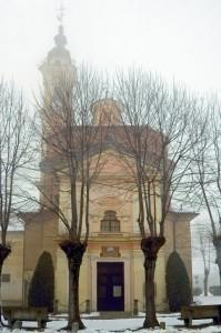 Polonghera - Santuario Santa Vergine del Pilone