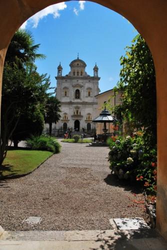 Varallo - chiesa di Sacro Monte