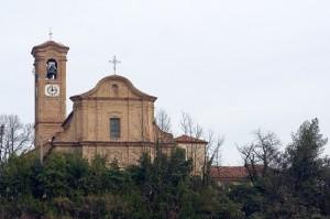 Brozolo - San Giorgio