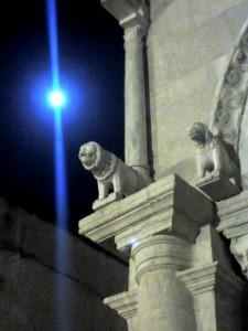 Luna gotica