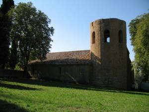 Pieve Corsignano