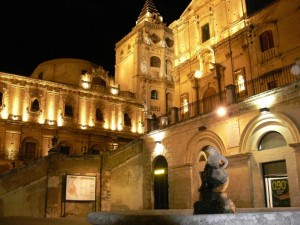 basilica ss.salvatore e monastero