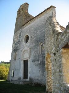 San Giovanni al Mavone