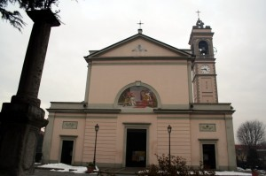 Parrocchia di Santa Margherita