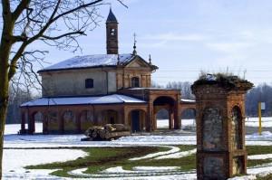 Levone - Santuario della Vergine Consolatrice