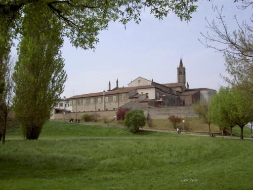 Mantova - Santa maria delle Grazie