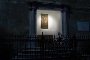 Capella di San Pancrazio