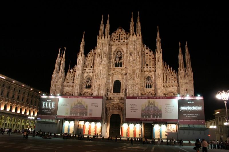 ''Il DUOMO'' - Milano