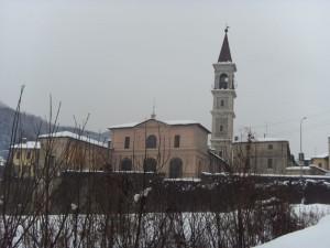 Chiesa di S.Stefano - Parrocchiale