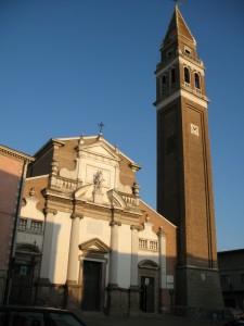 S. Maria Assunta della Tomba