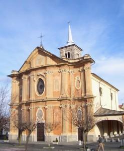 Parrocchiale di Santa Margherita