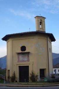 Cappella della Madonna del Pilone