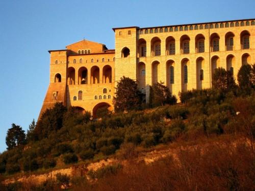 Assisi - S. Francesco