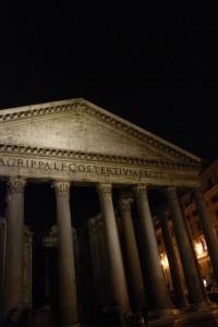 Semplicemente il Pantheon