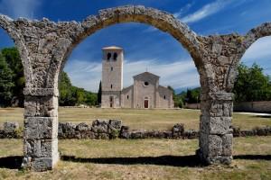 Abbazia di Castel San Vincenzo