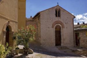 Chiesa di San Martino Spello