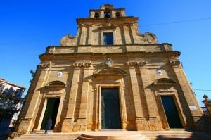 La chiesa della Madonna del Mazzaro in Mazzarino