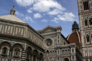 Battistero - Duomo (Firenze)