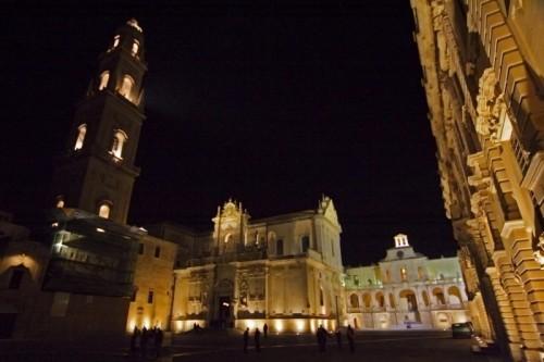 Lecce - Vescovato di Lecce