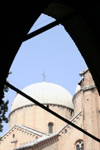 Padova - Cattedrale di Sant'Antonio.