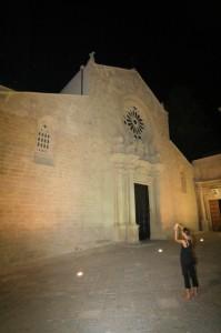 Cattedrale degli 800 Martiri di Otranto