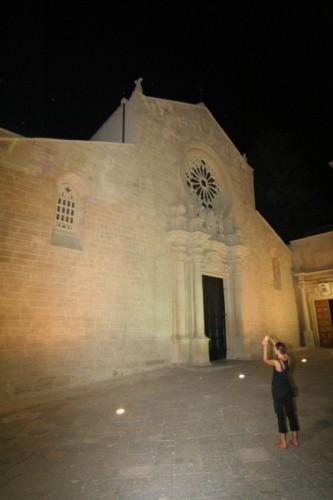 Otranto - Cattedrale degli 800 Martiri di Otranto