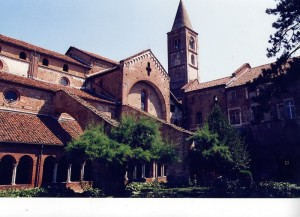 Abbazia Cistercense di Staffarda