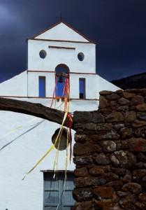 """Chiesa di """"S.Pietro"""" Baunei"""
