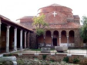 Cattedrale di Santa Maria Assunta (Torcello)