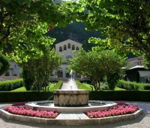 Foto cascia for Basilica di santa rita da cascia