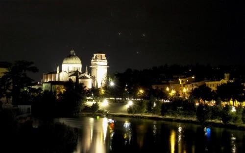 Verona - San Giorgio