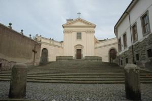 chiesa s. gaspare