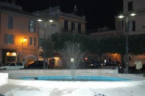 fontana p.zza pia