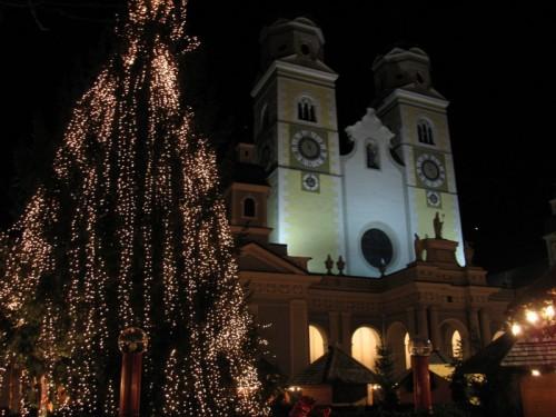 Bressanone - Notte di Natale