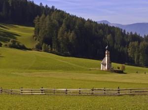 Tranquillità in Villnösser Tal