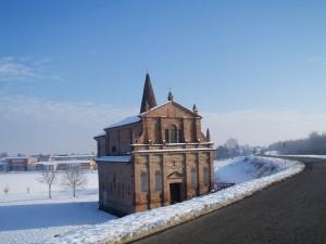 Chiesa di S. Maria dell'argine