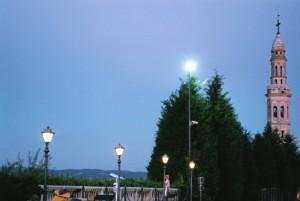 Campanile a Monteforte
