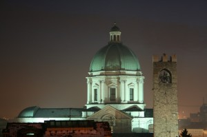 Duomo nuovo di Brescia