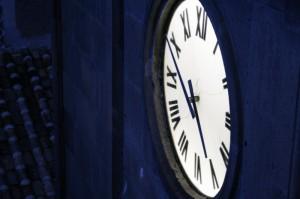 orologio della badia