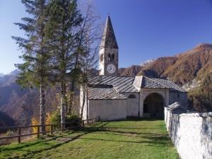 Elva, Parrocchiale di Santa Maria Assunta