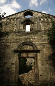 Abbazia di Santa Maria del Piano