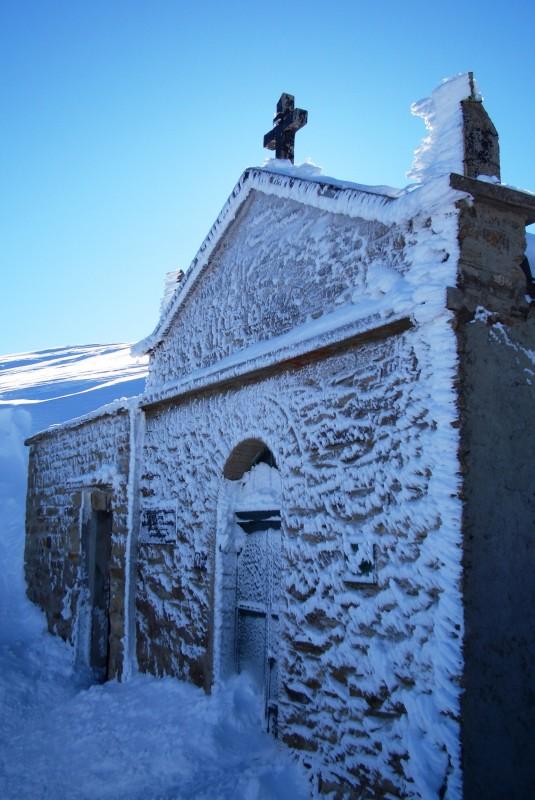''Inverno in alta quota'' - Giaveno