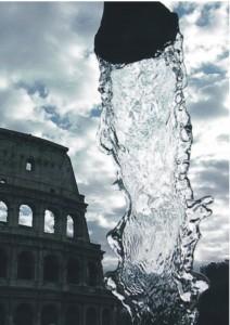 Acqua: eterna meraviglia